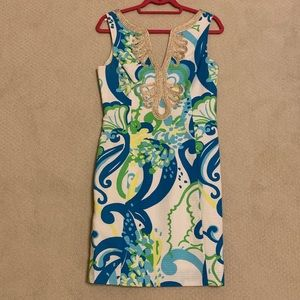 Lilly Pulitzer never worn dress!